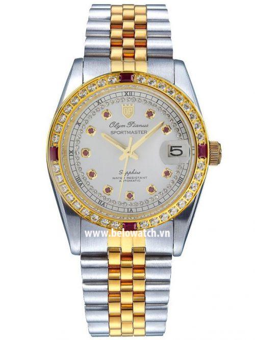 Đồng hồ Olym Pianus 89322ADSK-T-HT