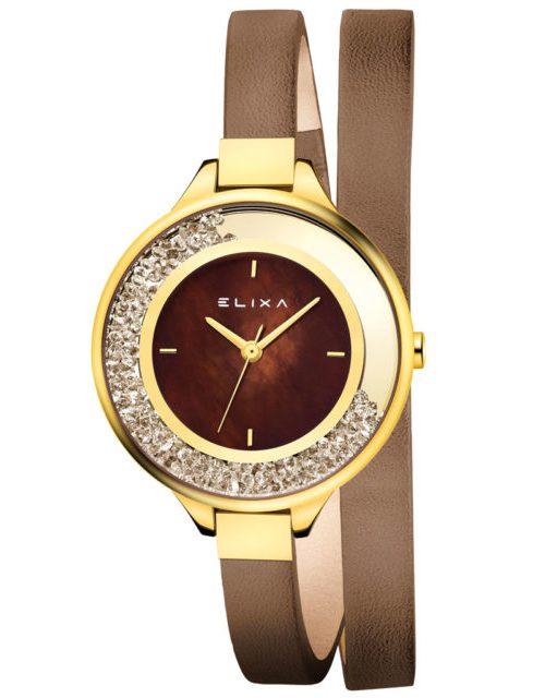 Đồng hồ Elixa E128-L536