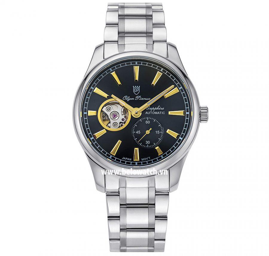 Đồng hồ Olym Pianus OP9927-77AMS-D