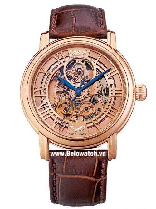 Đồng hồ Ogival OG358.621AMR-GL-N