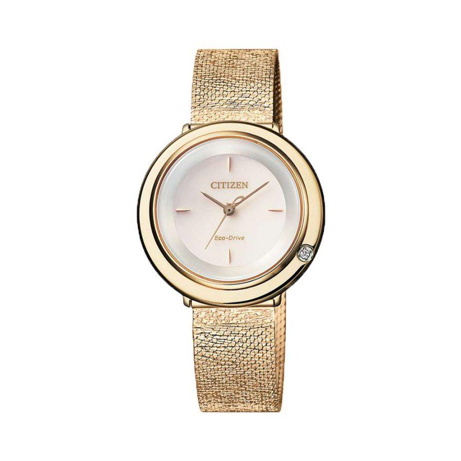 Đồng hồ Citizen EM0643-84X