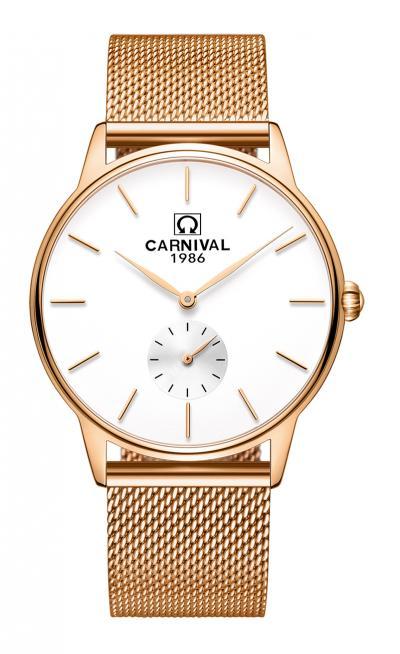 Đồng hồ Carnival G70802.201.414