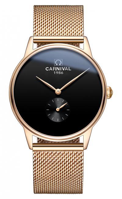 Đồng hồ Carnival G70803.202.414