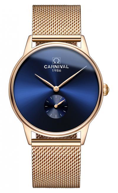 Đồng hồ Carnival G70803.204.414