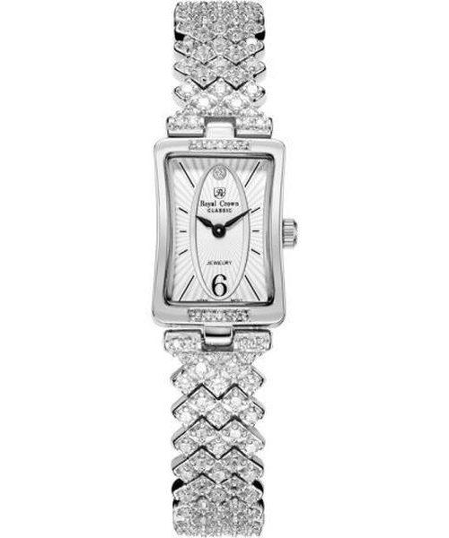 Đồng hồ nữ chính hãng Royal Crown 2603