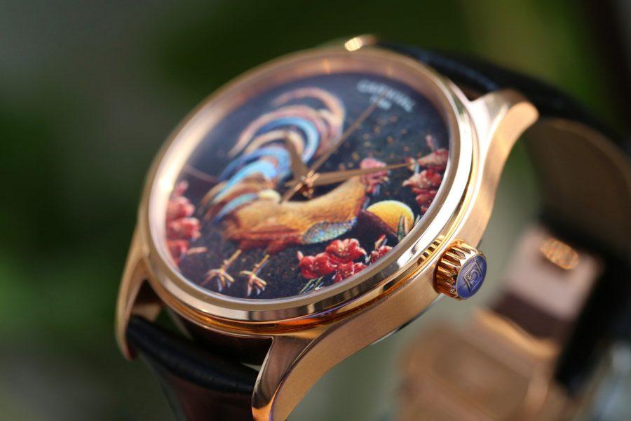 Đồng hồ Carnival G51501