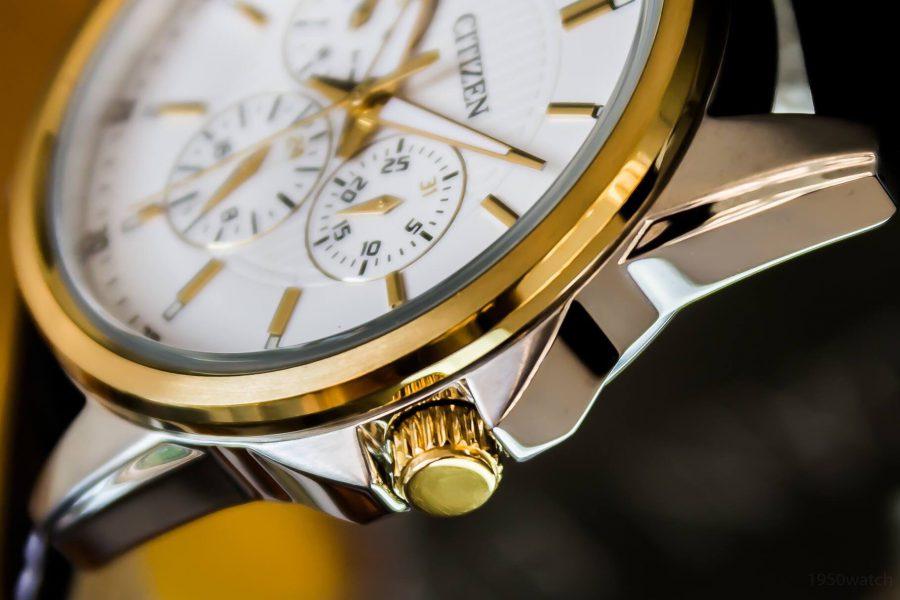 Đồng hồ Citizen AG8344-06A