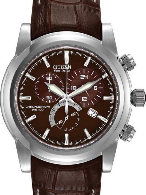 Đồng hồ Citizen AT0550-11X