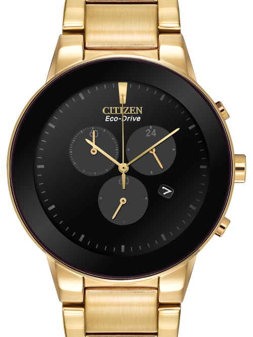 Đồng hồ Citizen AT2242-55EXG